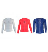 Camiseta Térmica Deportiva