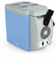 Nevera Portatil Frio/Calor 12V