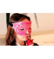 Máscara Facial Relax con Gel