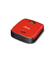 Robot aspirador y escoba VR101