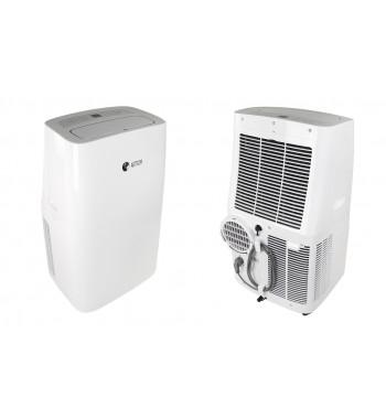 Aire acondicionado con bomba de calor todo tienda online for Aparatos de aire acondicionado con bomba de calor