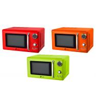Microondas Retro Easytronic Colors