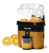 Exprimidor de Naranjas Dual Citro Twin