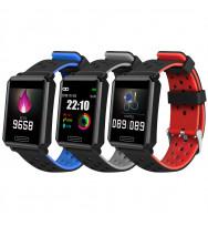 Reloj Multifunción deportivo y Bluetooth Smartek SW852