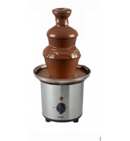 Fuente de Chocolate Inox
