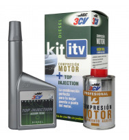 KIT ITV ACCION TOTAL GASOLINA / DIESEL
