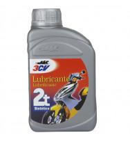 Aceite Motocicleta Sintetico 2T Anti-Humos 0.5L